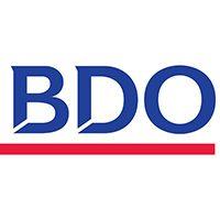 Sponsor-BDO Logo